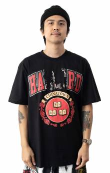 Hard T-Shirt - Black