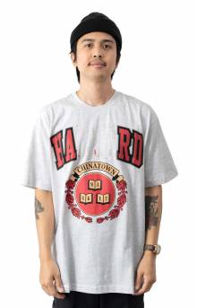 Hard T-Shirt - Grey