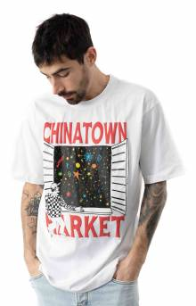 Window T-Shirt - White