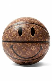Smiley Cabana Basketball
