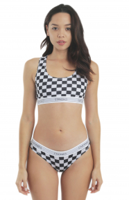 Checkered Brief