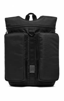 MXD Fathom Backpack - Black