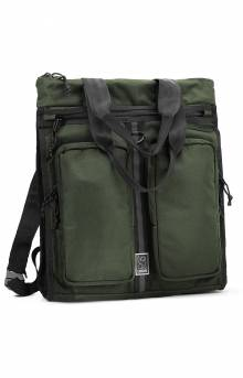 MXD Pace Tote Pack - Olive Ballistic