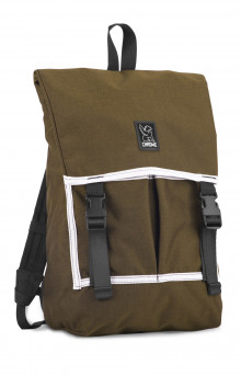 Skarbek Backpack - Fir/Snow