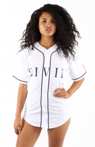 Civil Regime Jersey - White