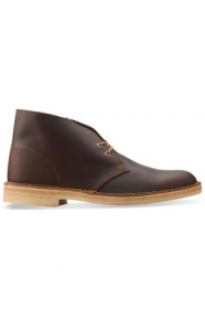 Clarks Clothing, (26106562) Desert Boot - Beeswax