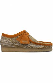 (26159548) Wallabee Shoes - Sand Fabric