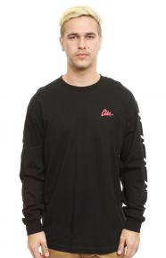 Bunny L/S Shirt - Black