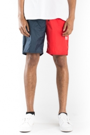 CLSC Clothing, Ceremony Shorts - Navy/Red