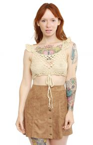 Cotton Candy Clothing, Riviera Bralette
