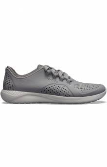LiteRide Pacer Shoe - Charcoal/Light Grey