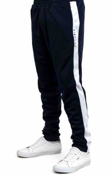 Challenger Warm-Up Pant - Navy