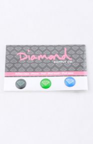 Diamond iPhone Button Pack
