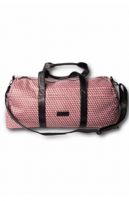 Diamond Supply Clothing, Geometric Duffle Bag