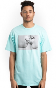 Diamond Supply Clothing, Rapture T-Shirt - Diamond Blue