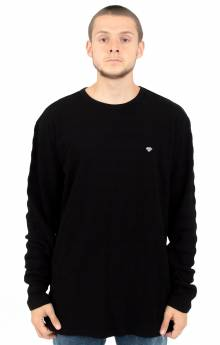 Sportman L/S Shirt - Black