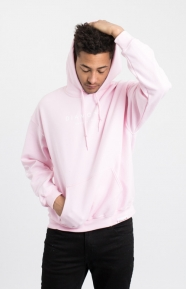 Diamond Supply Clothing, Stone Cut Pullover Hoodie - Pink