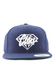 Diamond Supply x CLSC Clothing, Brilliant Snap-Back Hat