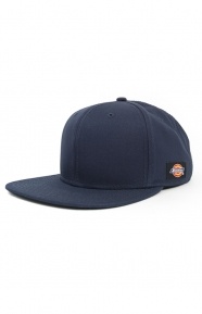 Dickies Clothing,  Core Snap-Back Hat - Navy