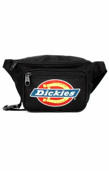 Logo Hip Sack - Black