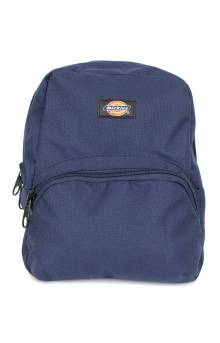 Mini Backpack - Navy