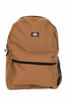 Student Backpack - Brown Duck