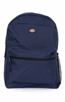 Student Backpack - Navy