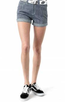 Hickory Shorts - Navy/White