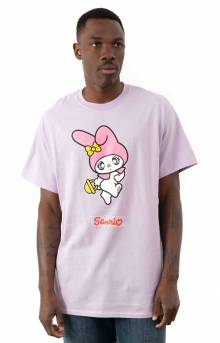 My Melody T-Shirt - Orchid