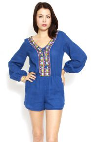 Brienna Romper