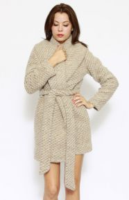 Dolce Vita Clothing, Eliya Coat