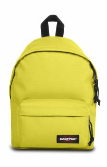 Orbit Backpack - Young Yellow