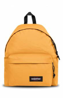 Padded Pak'r Backpack - Cab Yellow