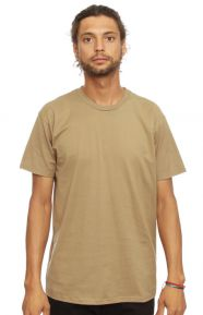 Elwood Clothing, Essential T-Shirt - Military Brown