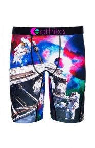 Ethika Clothing, Space Skaters Briefs