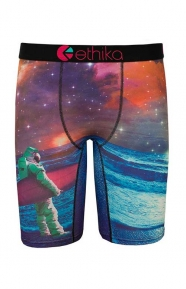 Ethika Clothing, Surf NASA Briefs