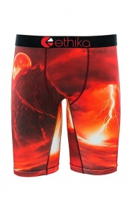 Ethika Clothing, Weather System Briefs