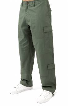 Chambers Pant - Olive