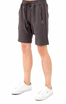 Zyko Shorts - Charcoal