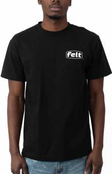Work Logo T-Shirt - Black