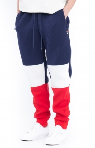 Jude Pant - Navy/White/Red
