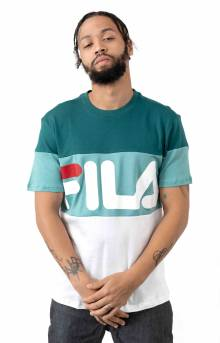 Vialli T-Shirt - Pacific