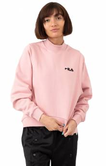 Summer Sweatshirt - Pink Shadow