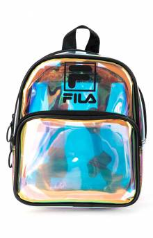 Zenon Mini Backpack - Iridescent