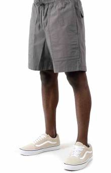 Dry Fall Short - Charcoal