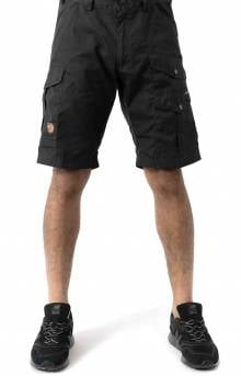 Barrents Pro Shorts - Black