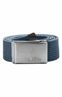 Canvas Belt - Dusk