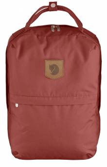 Greenland Zip Backpack - Dahlia