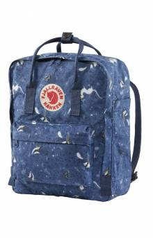 Kanken Art Backpack - Blue Fable