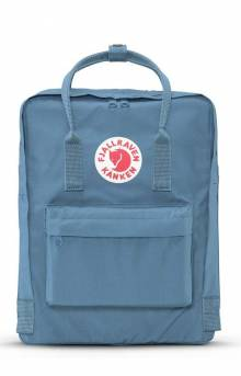 Kanken Backpack - Blue Ridge